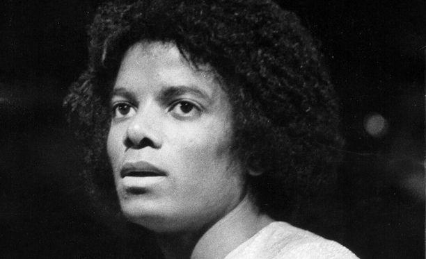 Michael Jackson kuvattuna vuonna 1979.