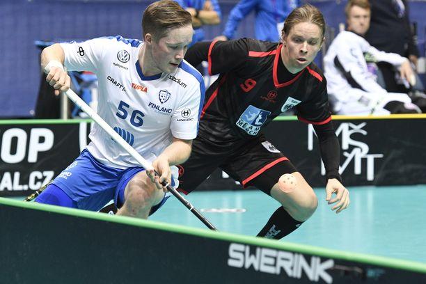 Krister Savonen on kaksinkertainen maailmanmestari. Hän palasi kesällä Classiciin kahden sveitsiläisessä Wiler-Ersigenissä vietetyn kauden jälkeen.