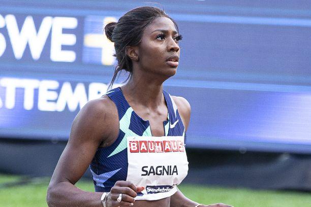 Khaddi Sagnia hyppäsi viime kaudella parhaallaan ponkaisullaan tuloksen 681.