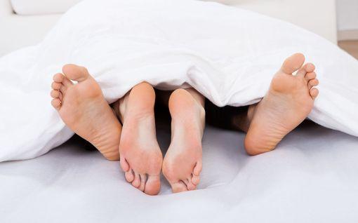 Rovaniemen valtuutettu ehdotti kaupungin työntekijöille seksituntia kesken työpäivän
