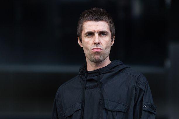 Liam Gallagher on nykyään soolouralla entisten bändiensä Oasiksen ja Beady Eyen hajottua.