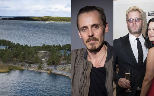Seiska: Jasper Pääkkönen, Krista Kosonen ja Antti J. Jokinen ostivat Airiston Helmen miljoonahuvilat