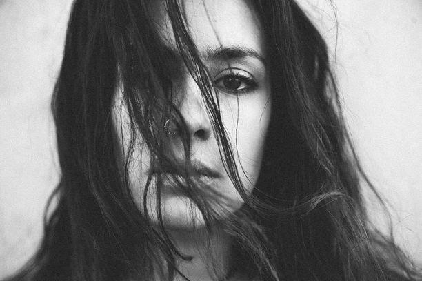 Sofia Zida on luonut uran musiikin ja kuvataiteen parissa.