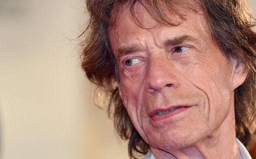 Mick Jagger kirjoitti biisin koronasta – tylyttää rokotevastaisia järjettömiksi