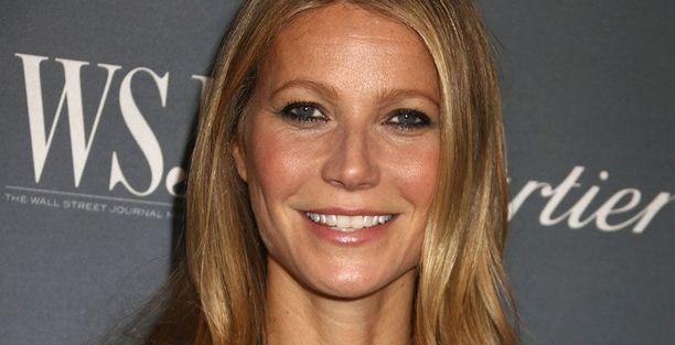 Gwyneth Paltrow, 45, tunnetaan esimerkiksi elokuvista Iron Man, Rakastunut Shakespeare ja Emma.