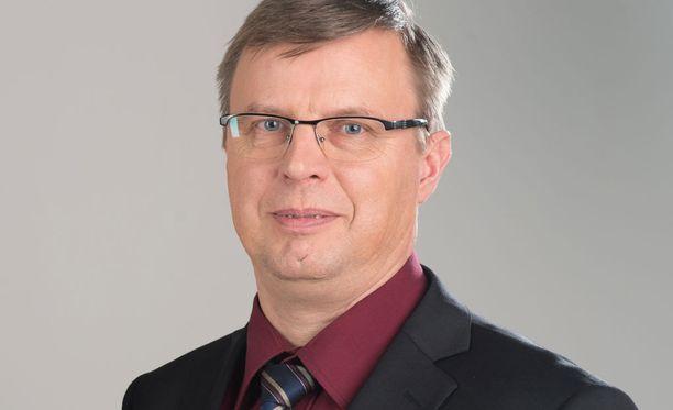 Huutokauppakeisarista tuttu Markku tahdotaan juontamaan ruokakilpailua.