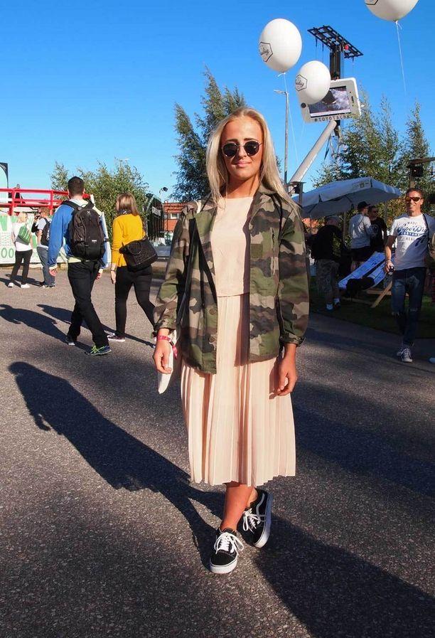 Anna, 21, Tampere