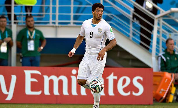 Luis Suárezin mahdollista rangaistusta saadaan vielä odottaa.