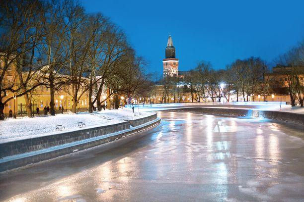 Turku Sää Nyt