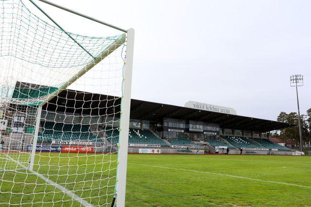 IFK Mariehamn irtisanoi rikoksista syytetyn pelaajan sopimuksen.