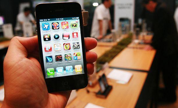 Elisa aloittaa iPhonen myynnin tällä viikolla.