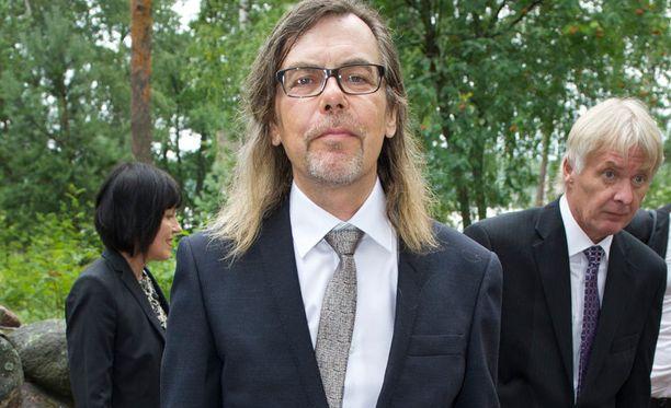 Liken kustannuspäällikkö Harri Haanpää kuvaili Peter von Baghia valovoimaiseksi tyypiksi, joka pursusi ideoita.