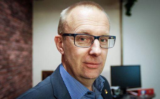 SAK:n puheenjohtajasuosikki Ylellä: Emme ole luopumassa keskitetyistä ratkaisuista