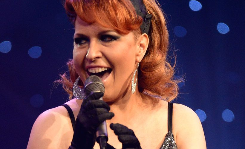 Johanna Försti