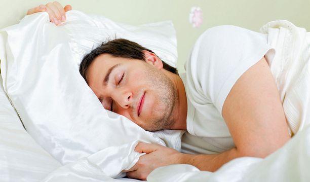Makoisat unet ovat hyvän muistin salaisuus.