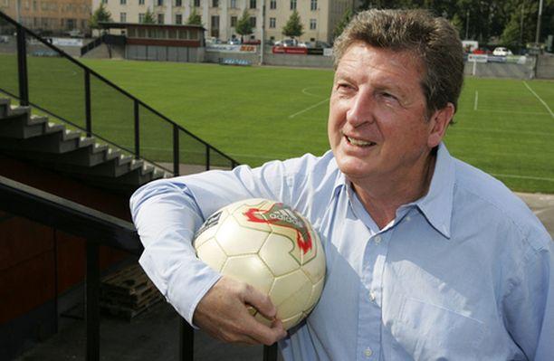- Minun on varmistettava, että saan tästä ottelusta mahdollisimman paljon tietoa pelaajistamme, Roy Hodgson sanoi Pohjois-Irlanti -pelin aattona.