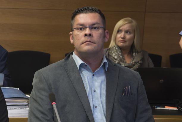 Helsingin käräjäoikeus on antanut tuomionsa Ilja Janitskinin ja MV-lehden rikosjutuissa.