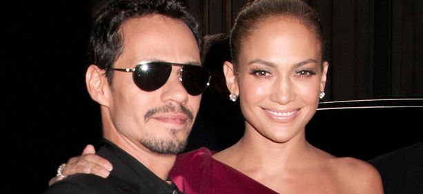 Marc Anthonyn ja Jennifer Lopezin avioliitto päättyi hiljattain eroon.