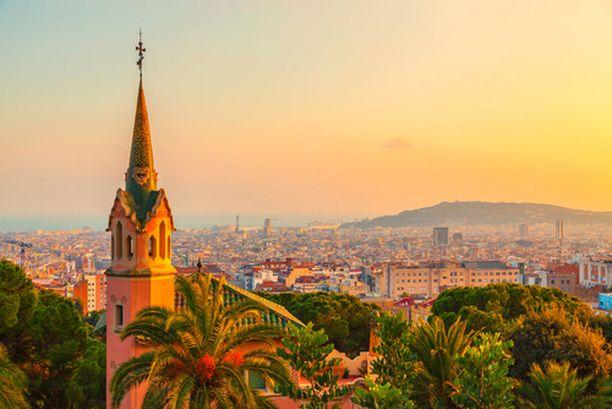 Barcelona on tarjonnaltaan mitä monipuolisin. Vilkkaaseen aikaan tämä näkyy ruuhkina.