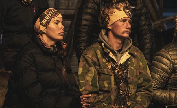 Kristianin mukaan Suvi puhui Selviytyjissä liikaa Viidakon tähtösistä.