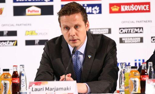 Lauri Marjamäen mukaan Kanada-matsi meni taktisesti kaikkea muuta kuin nappiin.