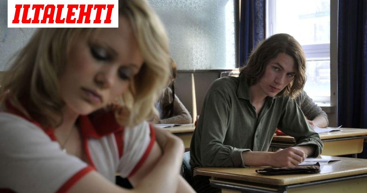 Tunnistitko? Talent Suomi -kisaaja näytteli Sannin kanssa Miss Farkku-Suomi -elokuvassa