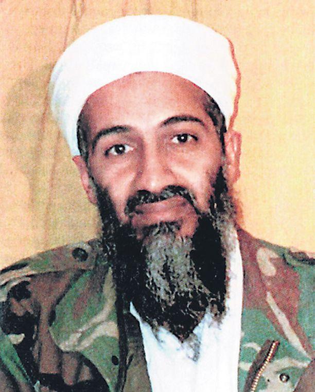 Al-Qaidan johtaja Osama bin Laden on suomalaisten silmissä pahin uhka maailman turvallisuudelle, mutta kakkosena on presidentti George W. Bush.