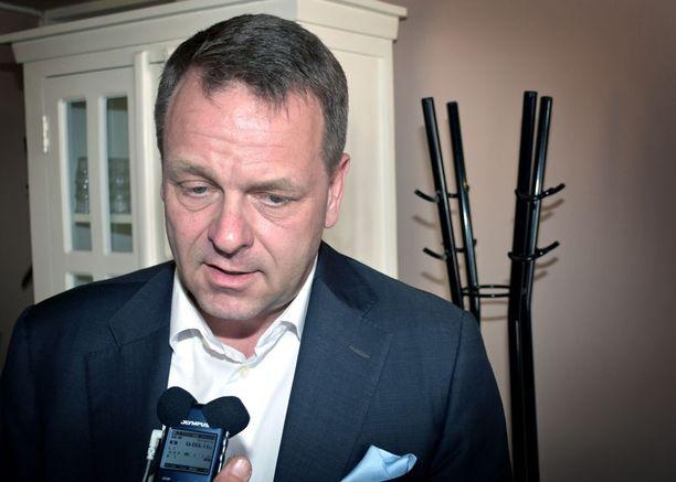 Maan suurimpien kaupunkien johtajat kokoontuivat viikolla Helsingin pormestarin Jan Vapaavuoren (kok) johdolla.