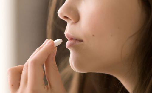 Kivunlievitys on välillä paikallaan, kunhan lääke on itselle se sopivin.