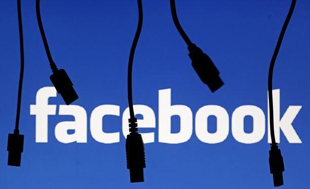 Live-videoita katosi Facebookista.