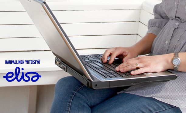 Jos langaton verkko on päällä, mutta yhteys ei silti toimi, kannattaa tarkistaa verkkosovittimen tiedot tietokoneen laitehallinnasta.