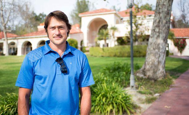 Teemu Selänne on perheineen asunut Coto de Cazassa vuodesta 2000 lähtien.