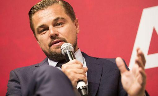 DiCaprio on perustanut tuotantoyhtiö Appian Way Productionsin, joka kehittelee sarjan amerikkalaisversiota.