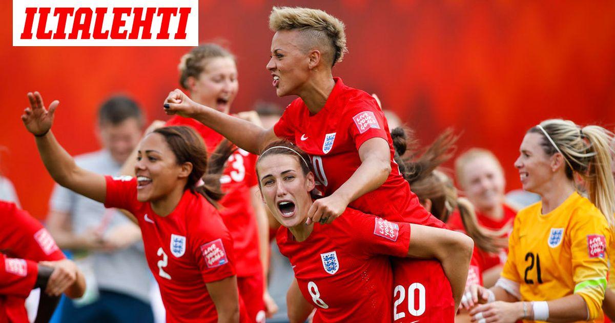 Englannin Jalkapallo