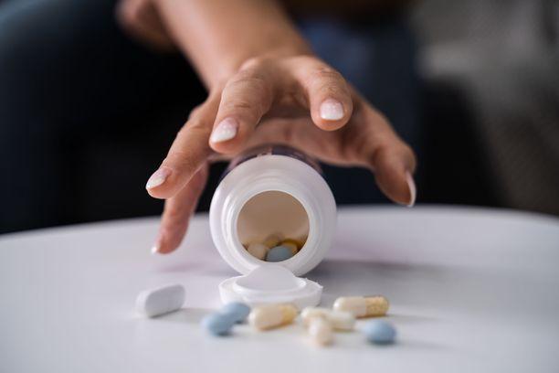 Syksyllä 2017 apteekit eivät saaneet lääketukku Oriolasta kaikkia tilaamiansa lääkkeitä.