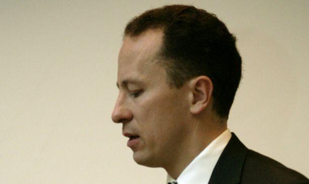 Kai Seikku ehti olla HKScanin toimitusjohtajana vuodesta 2005.