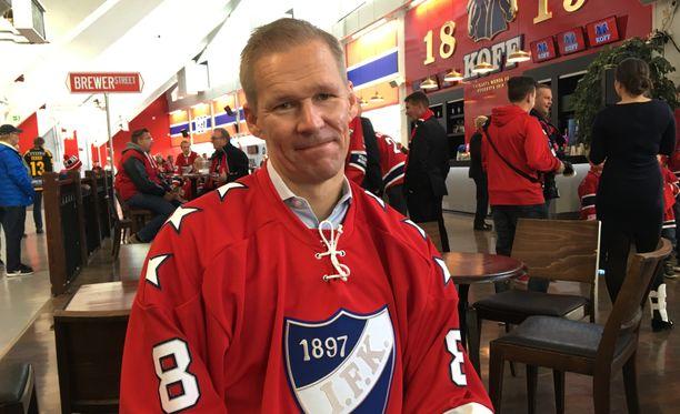 Kaj Linnan ura päätyi pian sen jälkeen, kun hän oli voittanut SM-kultaa ja murtautunut Leijoniin.