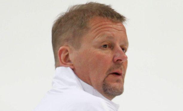 Kari Heikkilä palaa jatkamaan pitkää KHL-taivaltaan.