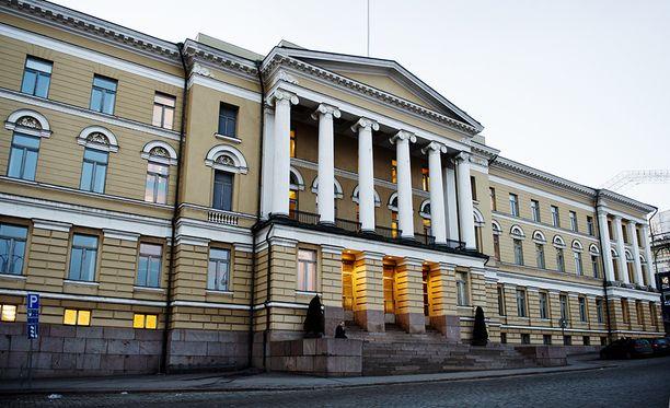 Suomi Yliopistot