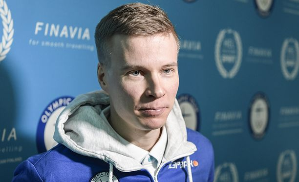 Matti Heikkinen tähyää jo Seefeldin MM-kisoihin, jotka hiihdetään ensi talvena.