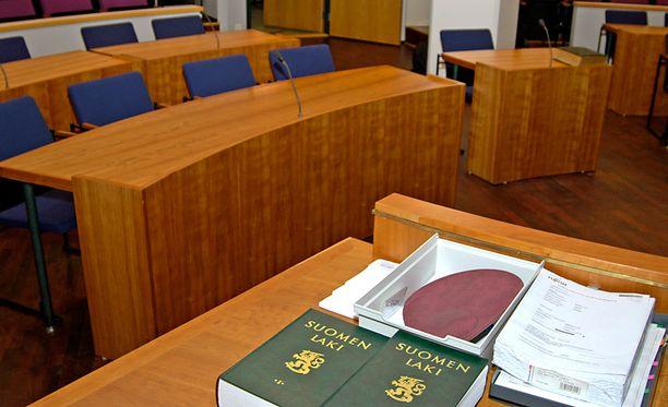 On epäselvää, ehtiikö tapauksen käsittely tuomioistuimeen asti.