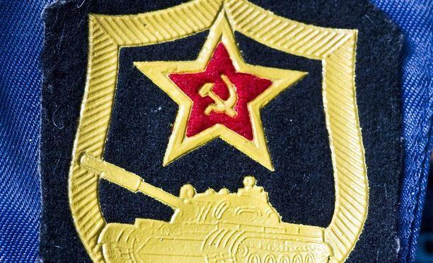 Puna-armeijan entinen pilotti löytyi hengissä Aasiasta. Kuvituskuva.