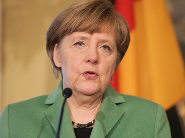 Saksan liittokansleri Angela Merkel on ollut pitkään Euroopan vaikutusvaltaisin poliitikko, mutta nyt hän on ilmoittanut luopuvansa puolueensa puheenjohtajuudesta.