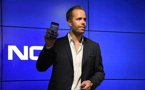 """Nokia-älykännyköiden halpamalleista koitui oppirahojen maksu: """"Kaikkea ei voi tuplata yhdessä yössä"""""""