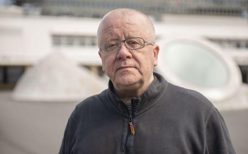 Muistatko suositun tv-meteorologi Juha Föhrin, 61? Paljasti homoutensa julkisesti 24 vuotta sitten – kertoo nyt, mitä äiti kommentoi silloin