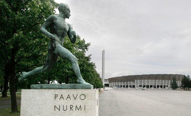 BBC kertoo jutussaan Paavo Nurmen olevan yksi kaikkien urheilijoista ja mainitsee muutamia hänen saavutuksistaan.