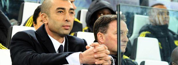 Roberto Di Matteo ei enää valmenna lontoolaisseuraa.