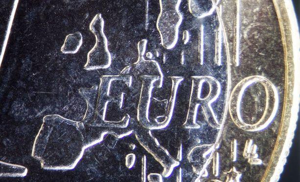 IMF on varoitellut Kreikan pitkän aikavälin velanmaksukyvystä aiemminkin. Kuvituskuva.
