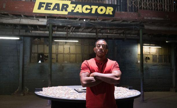 Ohjelmaa luotsaa yhdysvaltalainen rap-artisti Ludacris.