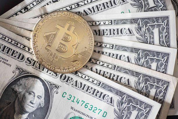 Yhdysvaltain arvopaperi- ja pörssikomission arvion mukaan sijoittajien tietoturvassa on puutteita kryptovaluuttaa käyttävillä alustoilla.